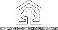 The Walled Garden Touring Park